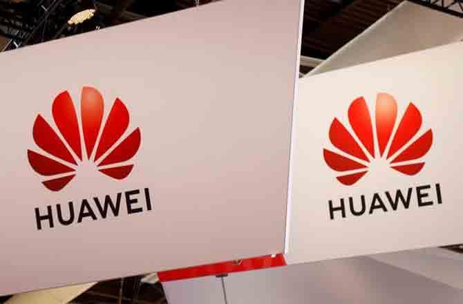 Huawei - PIC : INN