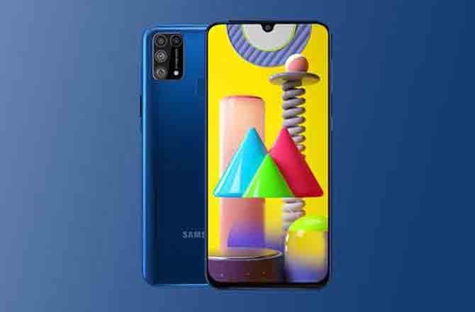 Samsung Smartphone - Pic : INN