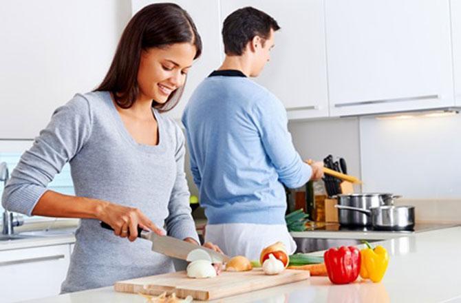 کوکنگ تھیراپی : صحت مند رہنے کا بہترین طریقہ