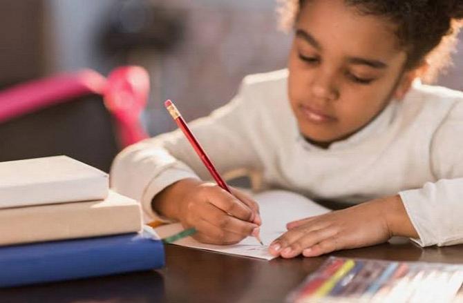 پڑھائی کے دوران وقفہ سے ذہن تازہ ہوتا ہے