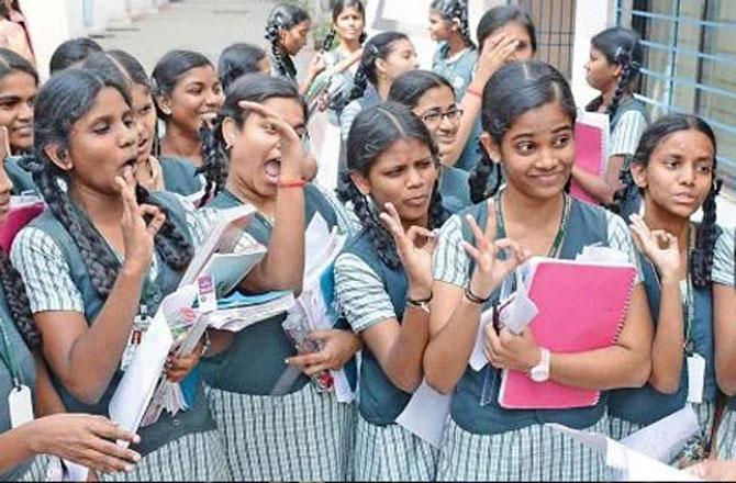 بیٹیوں کے لئے اعلیٰ تعلیم کی راہ ہموار کریں