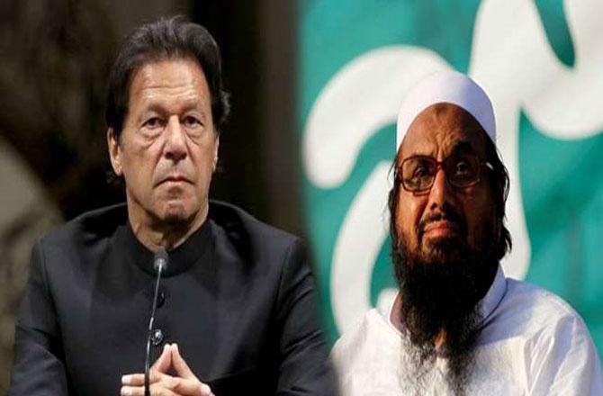 حافظ سعید کو سزا پرامریکہ نے پاکستان کی ستائش کی