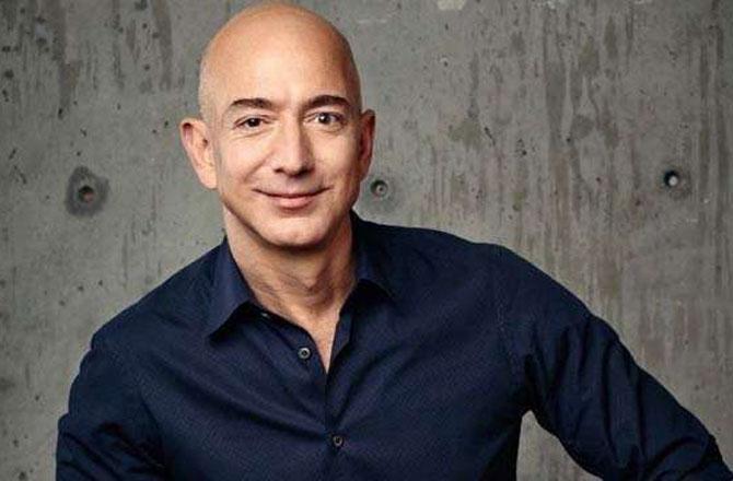 دُنیا کے سب سے امیر شخص جیف بیزوس  نےامریکہ کا سب سے مہنگا مکان خریدا