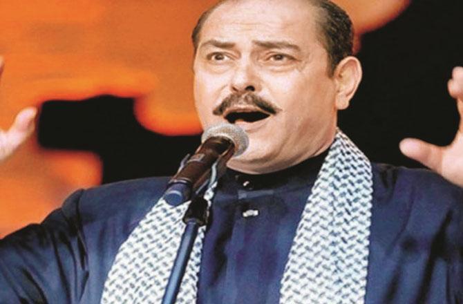 تیونسی گلوکار نے اسرائیل کی  ۴؍ لاکھ ڈالر کی پیشکش ٹھکرا دی
