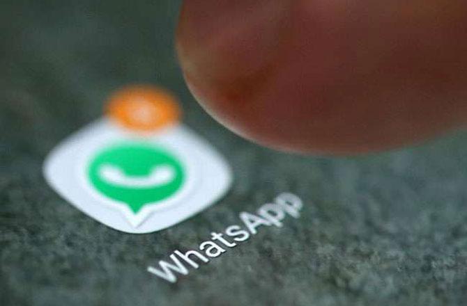 پوری دُنیا میں وہاٹس ایپ استعمال کرنے والوں کی تعداد ۲؍ ارب سے متجاوز