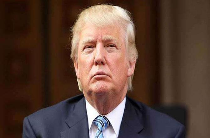 امریکی کانگریس  ٹرمپ  کی لگام کسنے  کیلئے کوشاں