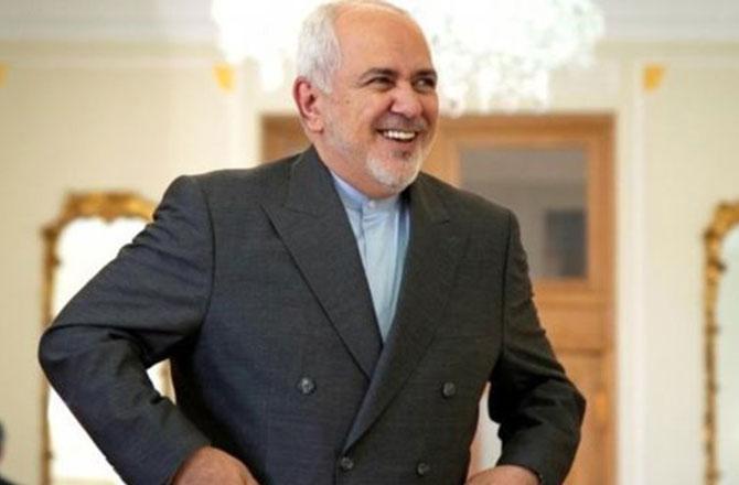 جواد ظریف کو ویزا نہ دینے پرایران اقوام متحدہ سے رجوع