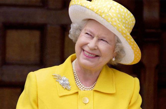 ملکہ برطانیہ نے بریگزٹ بل پر دستخط کر دئیے