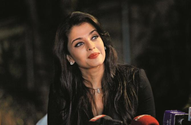 Aishwarya Rai Bachchan Photo: INN