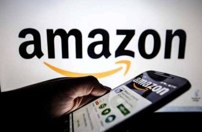 Amazon - Pic : INN