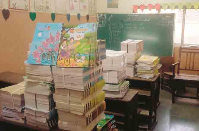 Books - Pic : INN