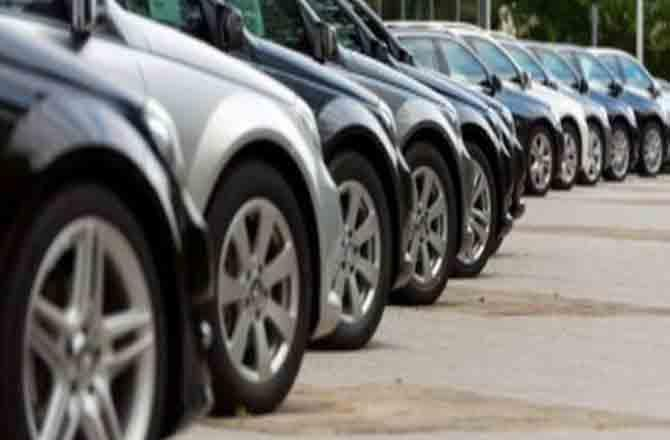 Car Production - Pic : INN