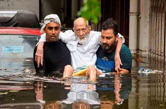 Flood - Pic : INN