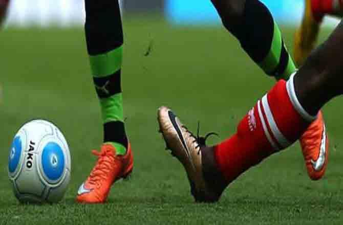 Football - Pic : INN