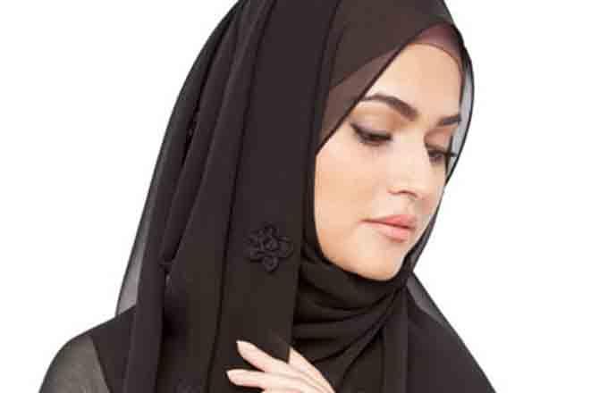 Hijab - Pic : INN