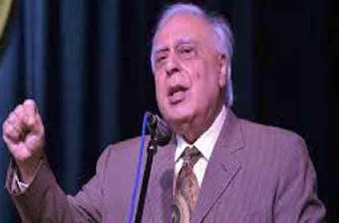 Kapil Sibal - PIC :  INN