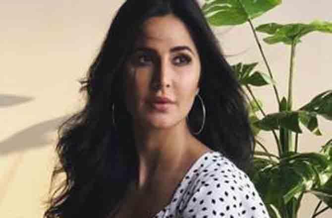 Katrina Kaif - Pic : INN