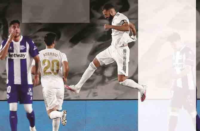 La Liga - Pic : INN