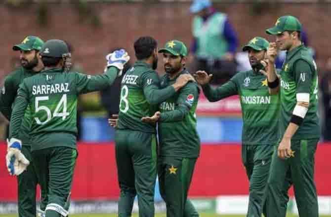 Pakistan - Pic : INN