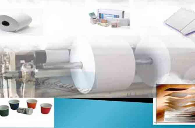 Paper Industry - Pic : INN