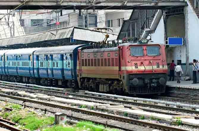Indian Railway - Pic : INN