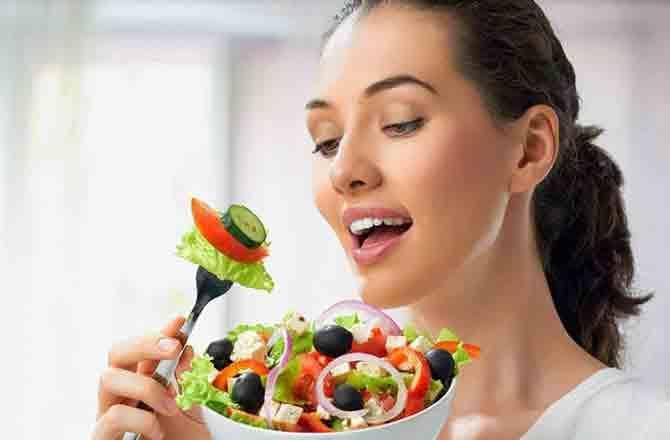 Women Diet - Pic : INN
