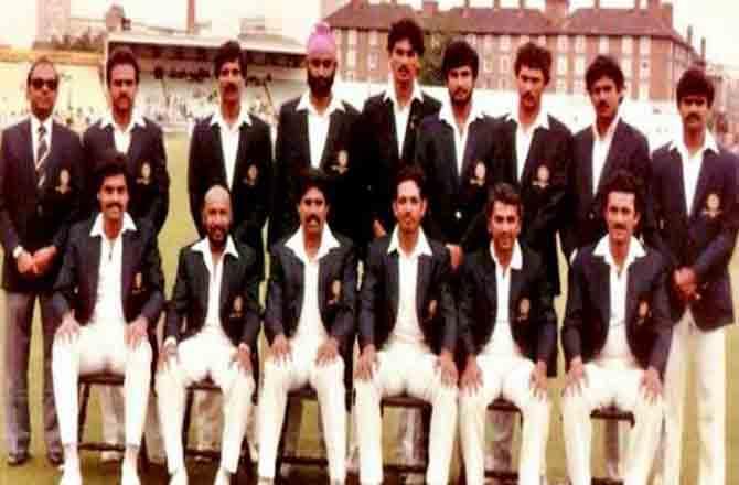 Team India 83 World Cup - Pic : INN