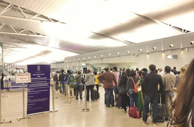 Airport-immigration-(representative pic)