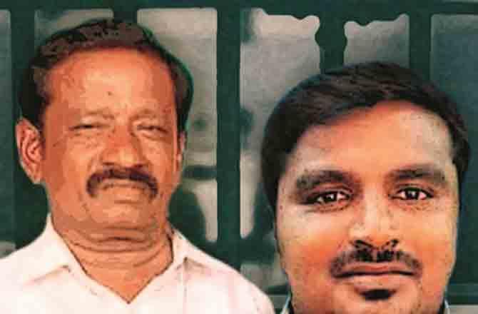 Tamil Nadu Father Son Death case