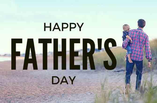 Father Day -  Pic : INN