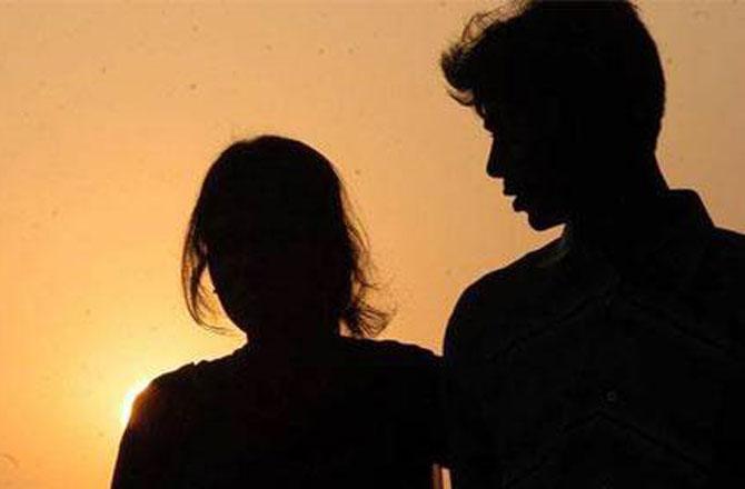Husband and Wife - Pic : INN