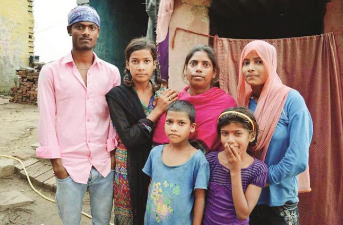 Mala Devi has registered an FIR. Photo: Scroll