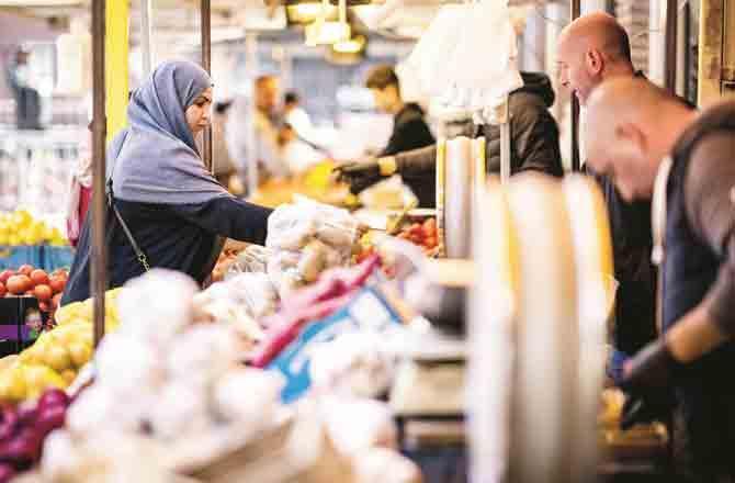 Muslim - Pic : INN