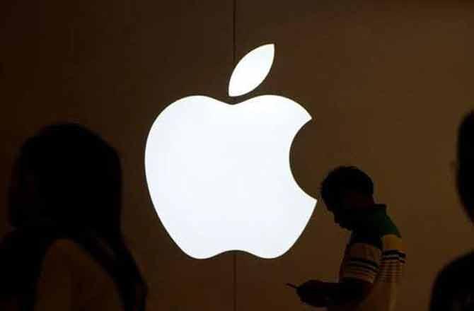 Apple Website - Pic : INN