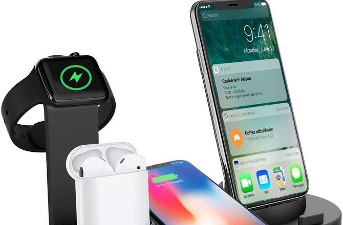 Apple Devices - Pic : INN