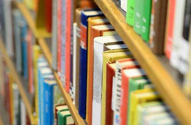 Book Shop - Pic : INN