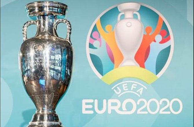 Euro 2020 - Pic : INN