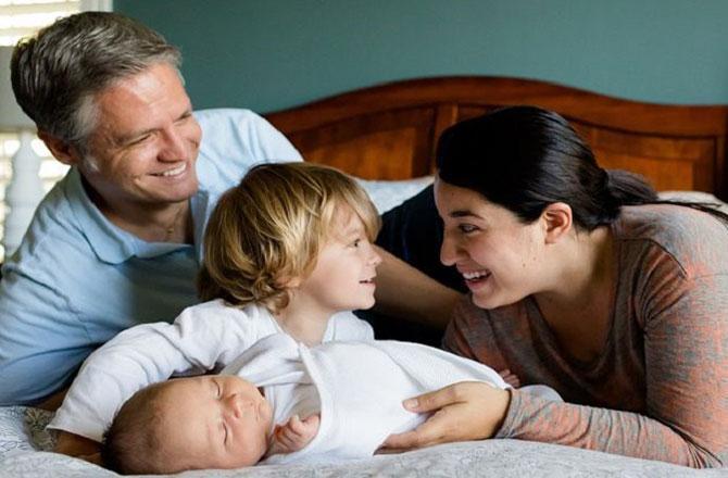 Family - Pic : INN