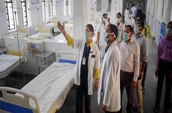 Indian Hospital - Pic : INN