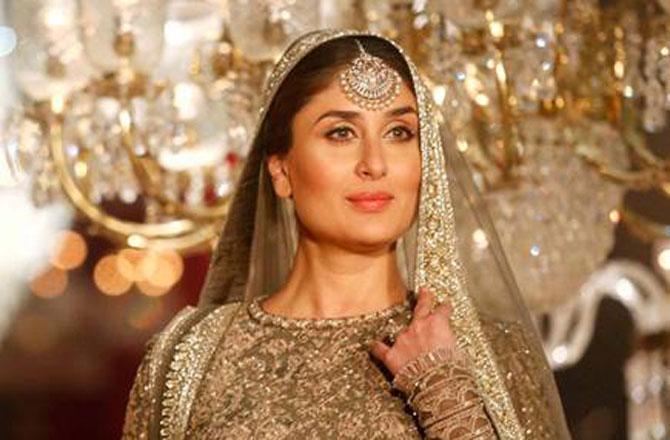 Kareena Kapoor - Pic : INN
