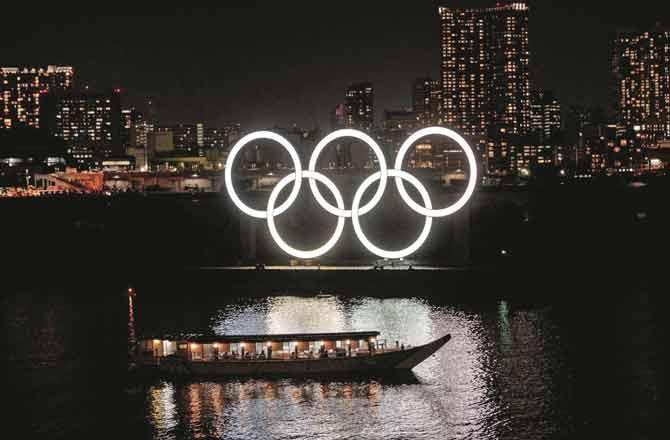 Tokyo Olympics 2020 - Pic : PTI