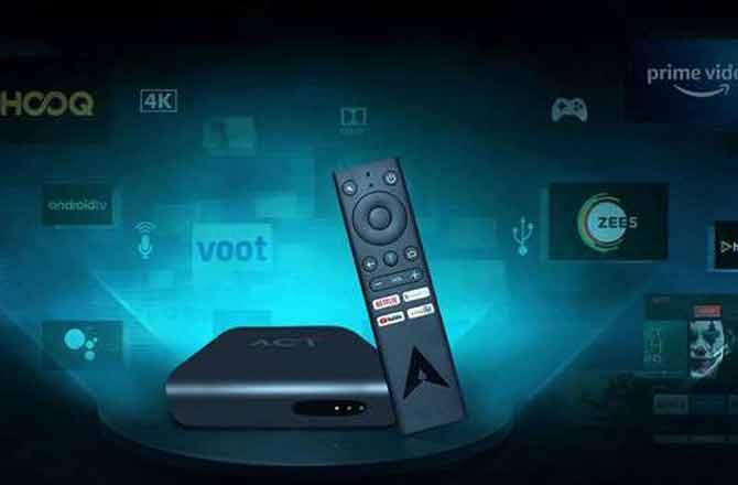 Video Streaming - Pic : INN