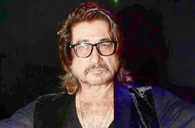 Shakti Kapoor Photo: Midday