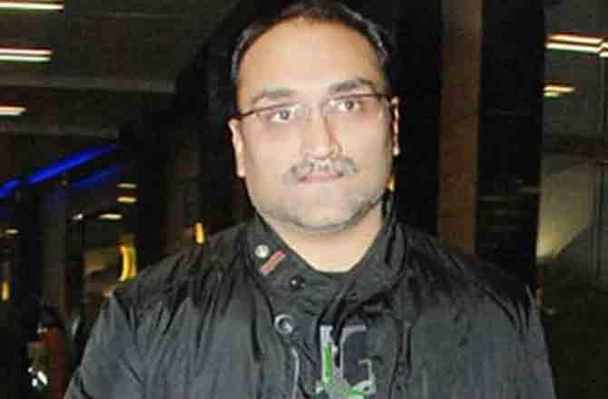 Aditya Chopra - Pic : INN