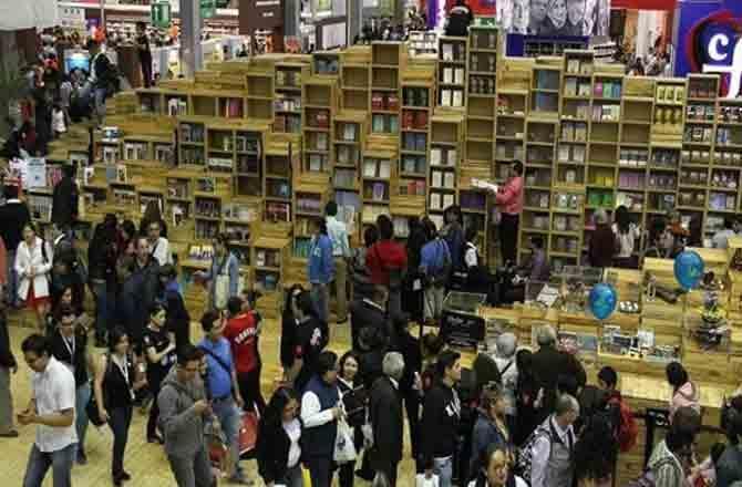 Bookfair - Pic : INN