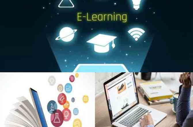 E Learning - Pic : INN