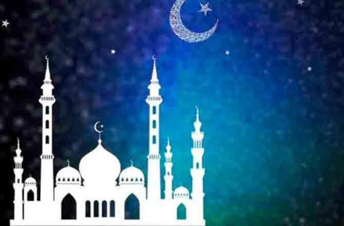 Eid - Pic : INN