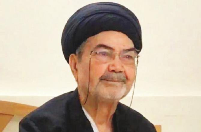 Hasan Abbas Fitrat. Photo: INN