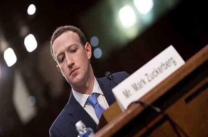 Mark Zuckerberg - Pic : INN