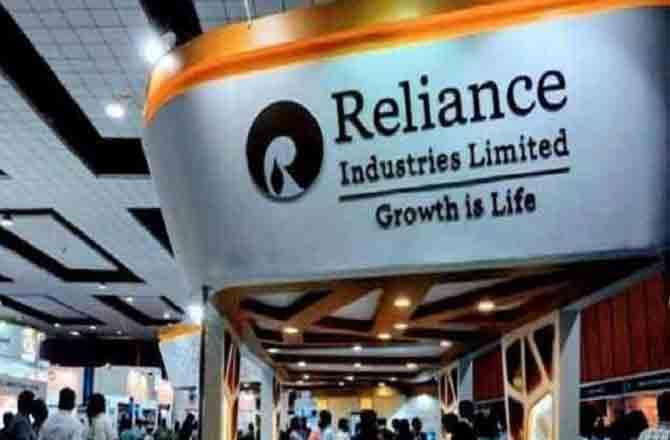 Reliance Ind - PIC : INN